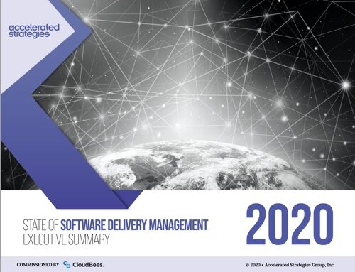 New Report – The State Of Software Delivery Management 2020