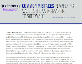 techstrong-research-common-mistakes-in-applying-value-stream-mapping