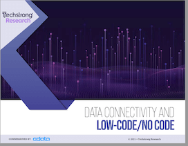 techstrong-research-data-connectivity-low-code