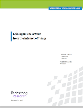 techstrong-research-gaining-business-value-from-IoT
